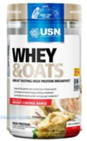 Whey and Oats 800 грамм