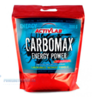 Activlab CarboMax Energy Power (3000 g )