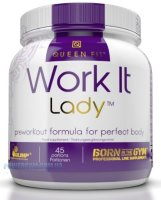 Work It Lady 338 грамм