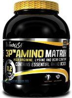 3P Amino Matrix 240 табл