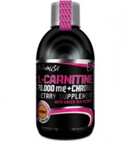 L-Carnitine 70.000+Chrome Liquid 500 мл