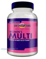 Womens multivitamins 120 таб