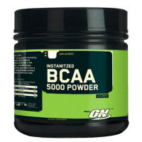 BCAA 5000 powder unflavored 336 грамм