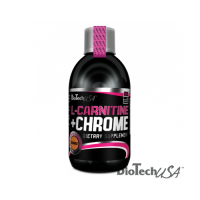 L-Carnitine 35.000+Chrome Liquid Concentrate 500 мл