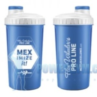 FLEX WHEELER PRO LINE - Shaker Flex Wheelers - 700ml