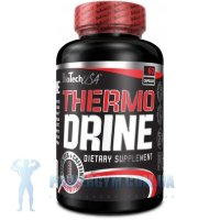 Thermo Drine 60 капс