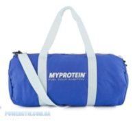 My Protein Barrel Bag