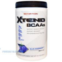Scivation Xtend GO 1290g