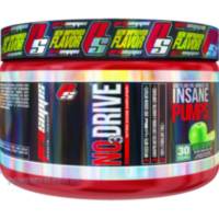 Pro Supps NO3 Drive 144g