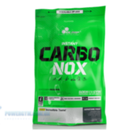 Olimp Carbo NOX 1000g - лимон