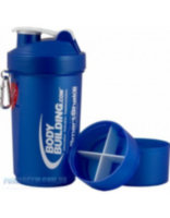 Bodybuilding.com Shaker Smart 600ml