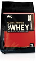 100% Whey Gold protein 3,63 кг