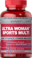 Ultra Woman™ Sports Multi Vitamin