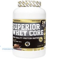 Superior Whey Core 2270 грамм