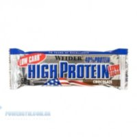 Low Carb High Protein Bar