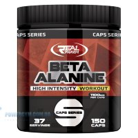 Beta Alanine 1100mg 150 капс