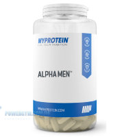 MyProtein Alpha Men 120 таб