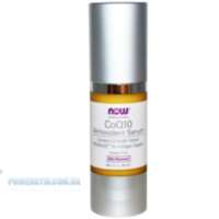 NOW - COQ10 ANTIOXIDANT SERUM (30 ML)