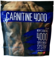 Power Pro Carnitine 4000 500 грамм