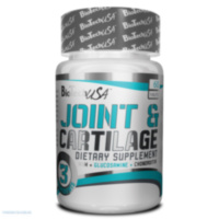 Joint & Cartilage 60 табл