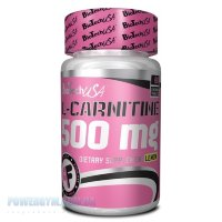 L-Carnitine 500 мг 60 chewing табл