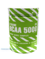 Fitness Authority Xtreme BCAA 5000, 400g
