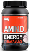 Amino Energy Chewables 75 табл