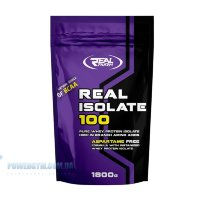 Real Isolate 1800 грамм