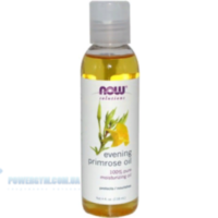 NOW - EVENING PRIMROSE OIL (118 ML)