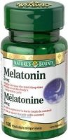 Melatonin 3mg 120 таб