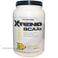 Scivation Bcaa Xtend