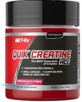 Quik Creatine Powder 100 грамм