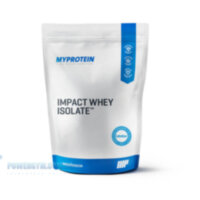MyProtein IMPACT WHEY ISOLATE 2,5 кг