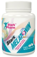 Stark Pharm  Melatonin 5 мг 120 таблеток