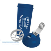 Barbell Club Shaker