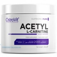 ACETYL L-CARNITINE  200г