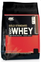 100% Whey Gold protein 2,88 кг