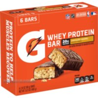 Gatorade Recover  Whey Protein Bar 85g Chocolate Chip