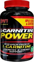 L-carnitine Power 60 капс