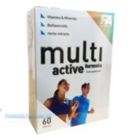 Multiactive formula