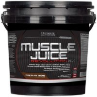Muscle Juice Revolution 2600  кг