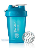 Blender Bottle Classic Loop Aqua 600 мл