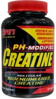 PH Modified Creatine 120 капс
