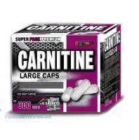 Carnitine Large Caps 100 капс