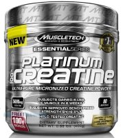 Platinum 100% Creatine 400 грамм