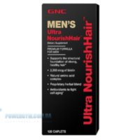Men's Ultra nourishHair