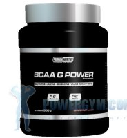 BCAA G POWER 500g