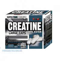 Creatin Ethyl Ester Large Caps 100 капс